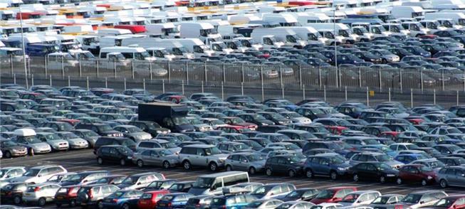 80 milhões de carros (2019) para população de 78 m