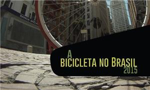 A Bicicleta no Brasil 2015