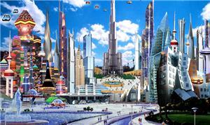 A cidades terão redes integradas de deslocamento u