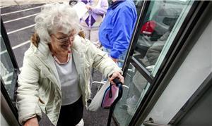 A EMTU prevê gratuidade para idosos a partir de 65