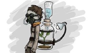 A poluição e seus