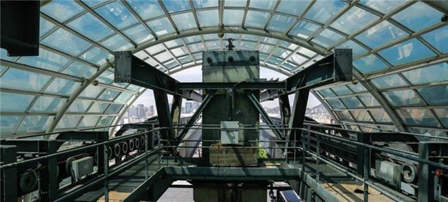 Abandonado, teleférico do Alemão custou R$ 75 milh