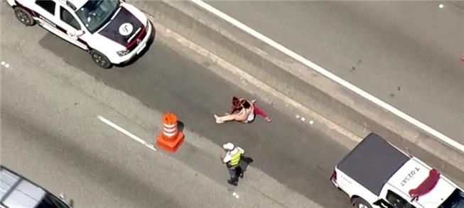 Acidente na Marginal Tietê: motociclista morre; mu