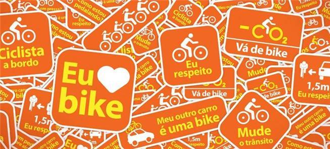 Adesivo De Bike ~ Bike Adesivos para marcar opini u00e3o