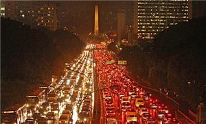 Afinal, quanto custa o congestionamento em SP?