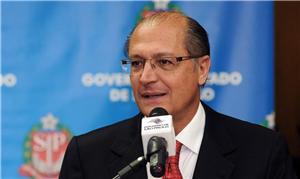 Alckmin quer antecipar estações da Linha 4