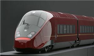 Alstom terá fábrica de trens no Brasil