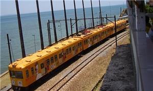 Antigos trens de subúrbio poderão ser trocados por