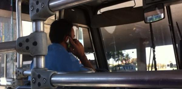 Apesar de multas, infração é comum na capital paul