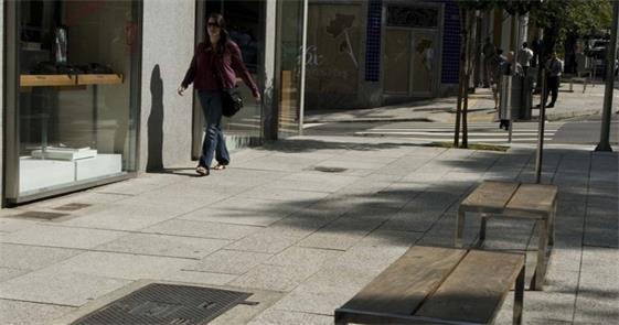 Após ciclovias e faixas de ônibus, pedestre é a pr