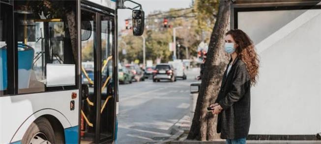 App dá autonomia a cegos nos ônibus em Florianópol