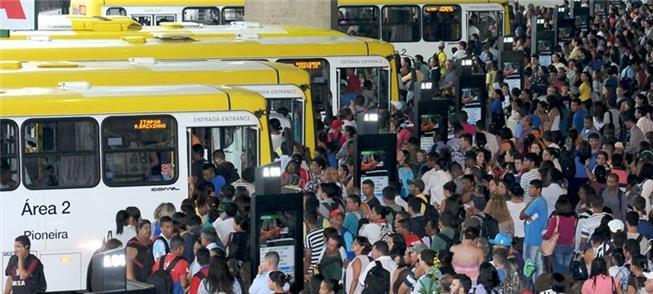 Aprovada MP que adia Planos de Mobilidade Urbana