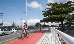Até o fim de março, Vitória terá 200 bicicletas de