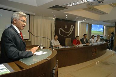 Audiência na Assembleia discute sistema sobre tril