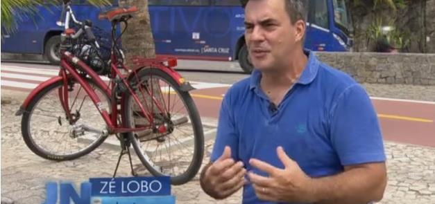 Aumenta o uso da bicicleta como transporte no Bras