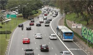 Avenidas de São Paulo terão velocidades reduzidas