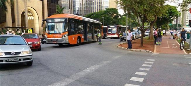 Banco de dados permite analisar o transporte públi