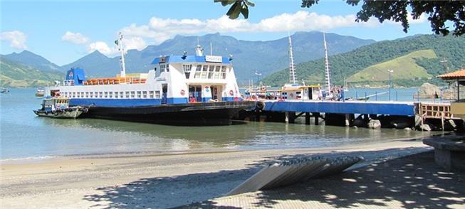 Barcas que fazem o transporte no Rio terão nova op