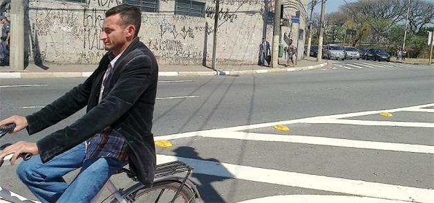 Bicicleta: melhor para a saúde, o ambiente e a eco
