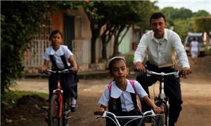 Bicicleta trouxe independência para moradores de R