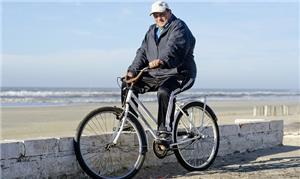 Bicicleta, um meio de transporte que só cresce no