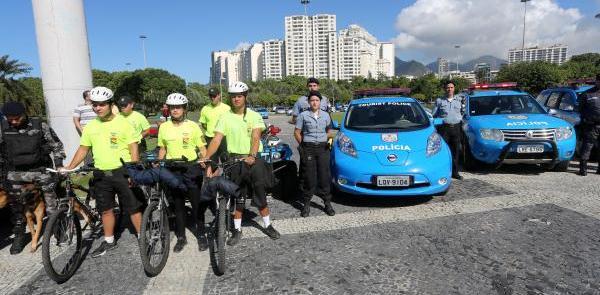 Bicicletas serão substituídas por modelos elétrico