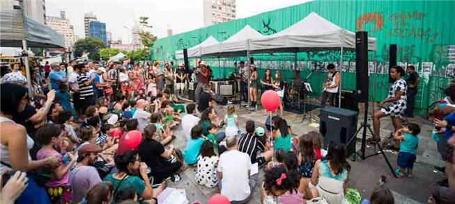 Bike Arte, festival ocupa ruas de SP neste sábado