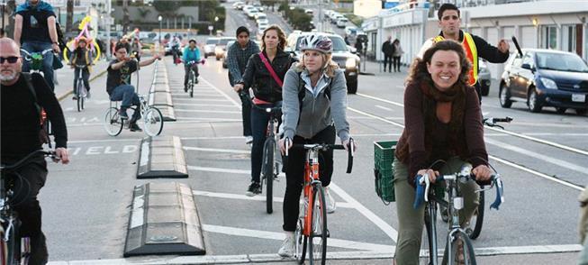 Bikes poderiam economizar US$ 25 trilhões de cidad