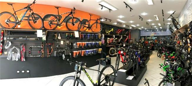 Bom momento, com aumento de vendas de bicicletas n