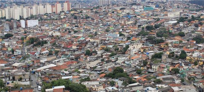 Brasilândia, excluída do Uber, cria o Ubra