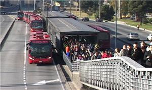 BRT Bogotá