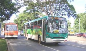 BRT é proposta para Brasília