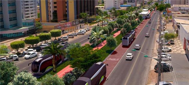 BRT ou VLT? Governo do MT apresenta estudos