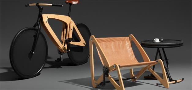 Cadeira e mesinha pagam 12%. Bicicleta paga 70% de
