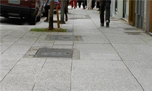 Calçada São Paulo