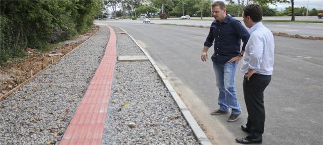 Calçadas de Florianópolis terão melhor acessibilid
