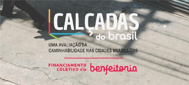 Calçadas do Brasil 2019