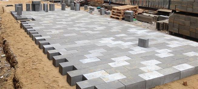 Calçadões: novo piso promete acessibilidade total