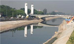Canal do rio Tietê: futura hidrovia?