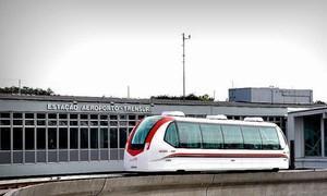 Canoas terá aeromóvel ligado estação da Trensurb a