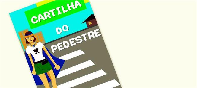 Cartilha do Pedestre