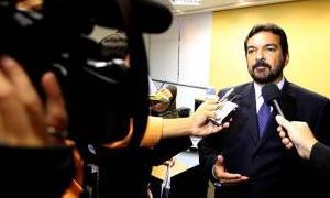Chico Daltro, governador, defende Cuiabá na Copa