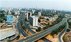 Cidade de Cuiabá