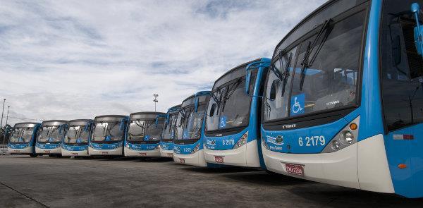 Cidades seleciona propostas para compra de ônibus