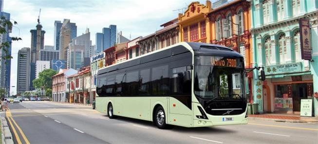Cingapura investe em novas soluções de transportes