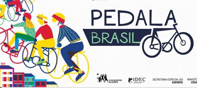 Circuito ciclístico começa pelo Rio de Janeiro, no