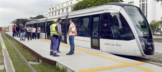 Concessionária acusa prefeitura do Rio de inadimpl