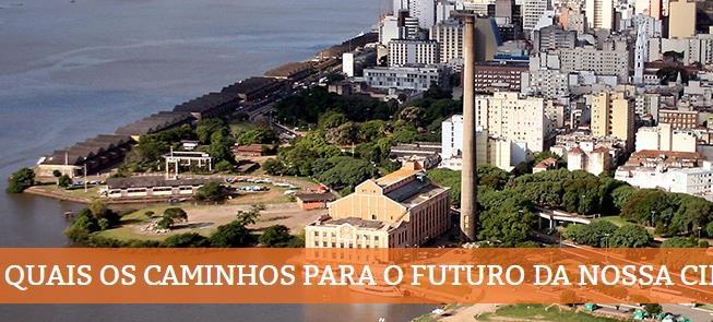Concurso de ideias quer melhorar a vida urbana em