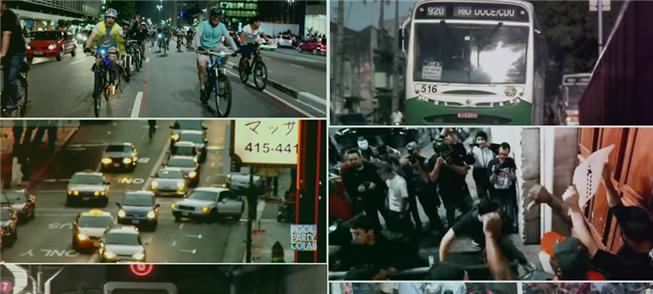 Confira a lista de documentários que o Mobilize Br