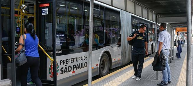 Consulta pública para licitação de ônibus vai até